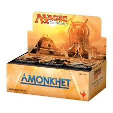 Boite Amonkhet