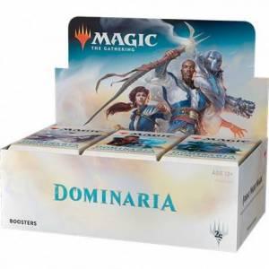 MAGIC DOMINARIA BOITE DE 36...