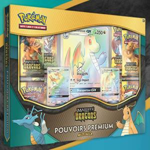 COFFRET POKEMON 7.5...