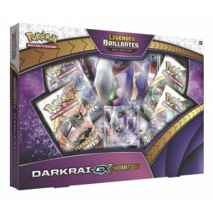 COFFRET POKEMON DRAKAI GX...