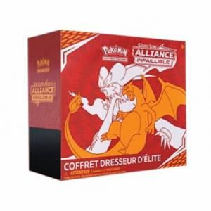 COFFRET POKEMON ELITE...