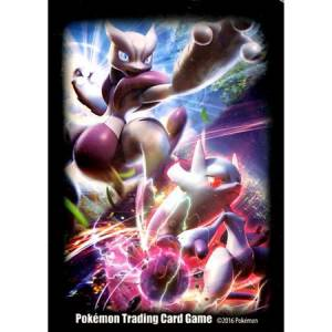 POKEMON CARDS SLEEVES 65