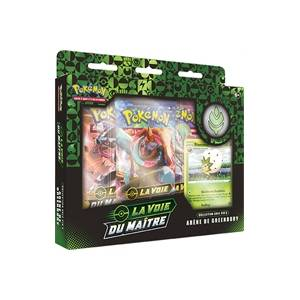 POKEMON COFFRET ARENE DE...