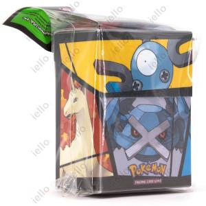 POKEMON DECK BOX GENERIQUE 2