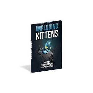 IMPLODDING KITTENS - FR